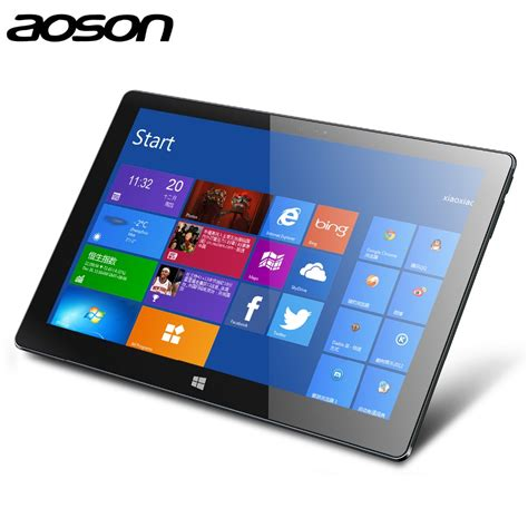 Tablet Windows 10 new sale windows 10 inch tablet pc aoson r18 for intel chipset ips screen 2gb 32gb 2