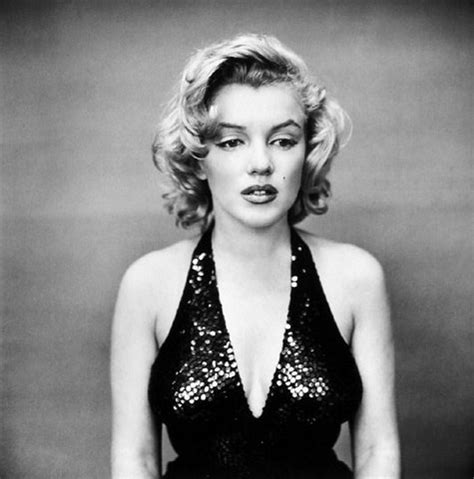 marilyn monroe black and white black and white photography amy hirschamy hirsch