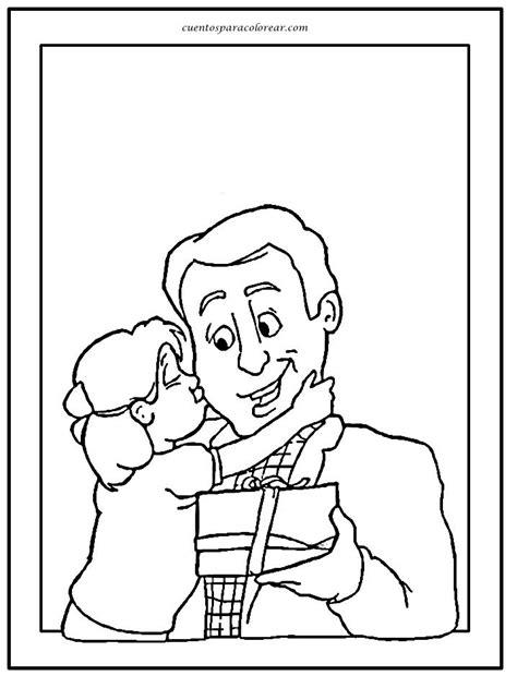 imagenes para pintar a niños de dia de muertos dibujos para colorear d 237 a del padre