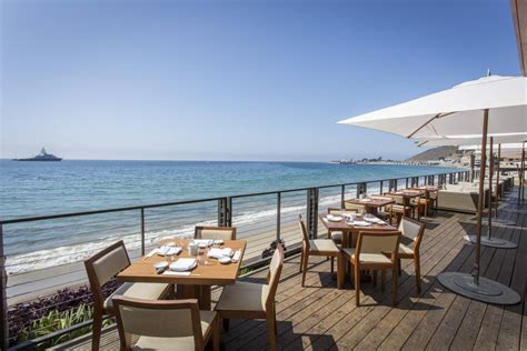 restaurant malibu a haute neighborhood guide to the best of malibu
