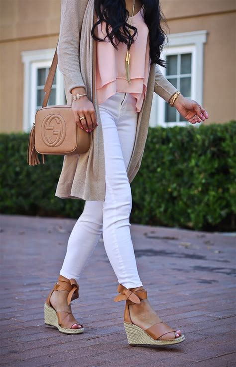 26630 Wedging Casual Top 1194 best images about style casual on boyfriend white blazers and