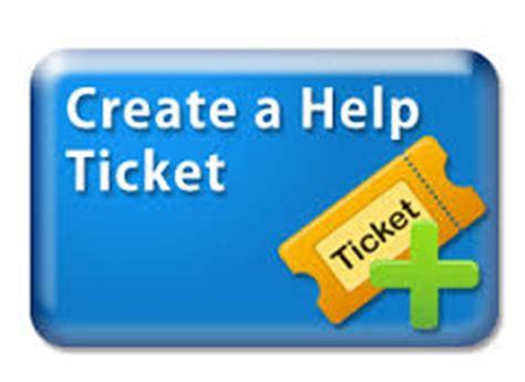 Help Desk Ticket by Blackboard Problems Lawson State Community College