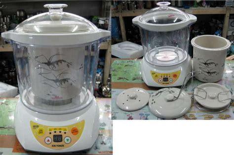 alat untuk membuat opor ayam jual alat masak tim cooker kitcheneeds