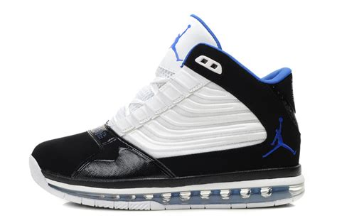 big jordans shoes big ups black white blue sport shoes aj big