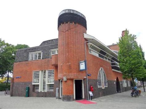 het schip amsterdam museum museum het schip picture of museum het schip amsterdam