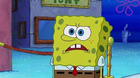 spongebuddy mania spongebob episode spongebob longpants