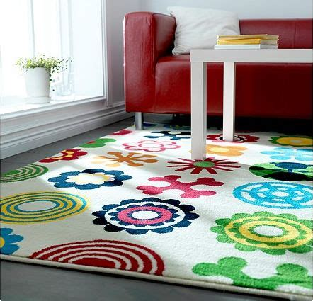 kids rugs ikea lusy blom kids rug from ikea