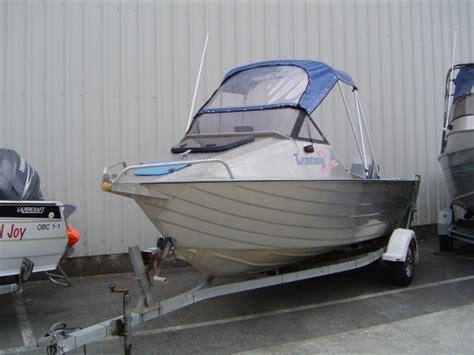 ramco boats nz ramco dominator ub2560 boats for sale nz