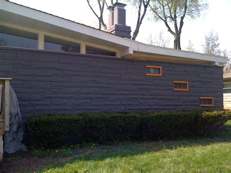 mid century modern colors trend mid century modern house colors modern