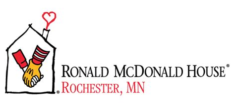 What Is Ronald Mcdonald House by Ronald Mcdonald House Rochester Mn