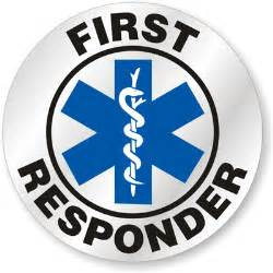 First responder s ministry