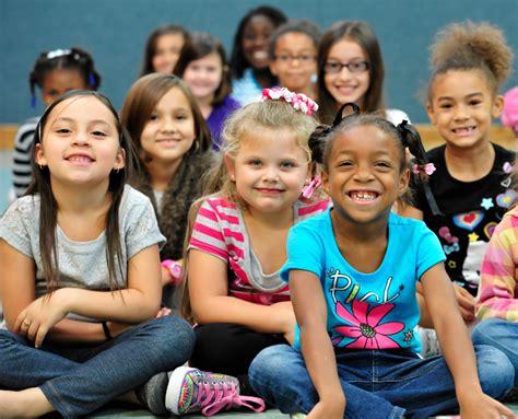 Diversity Data Kids Pictures For Children