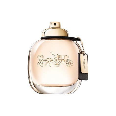 Parfum Coach New York coach new york eau de parfum 90 ml spray tester