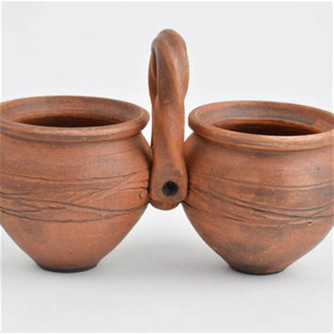 Handmade Pots Design - best handmade ceramic pots products on wanelo