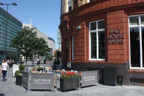 Salt House by Salt House Tapas Liverpool Restaurant Reviews Phone Number Photos Tripadvisor