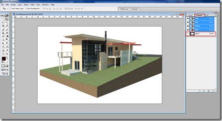 Alpha Construction Avis by Revit Architecture Exporter Un Rendu Bim Avec Couche