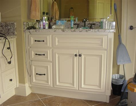 semi custom bathroom vanities photos and products ideas