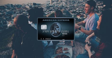 American Express launches the Cobalt card, a credit card