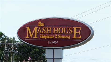 mash house restaurant brewery mash house11 picture of mash house brewery rest fayetteville tripadvisor