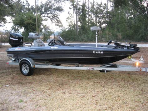 pensacola fishing forum boats for sale 2006 tr186 triton bass boat pensacola fishing forum