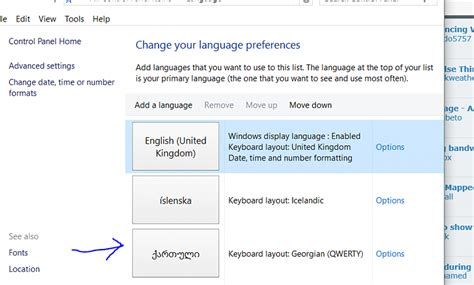 remove us keyboard layout windows 10 build 10158 cannot remove foreign keyboard after adding