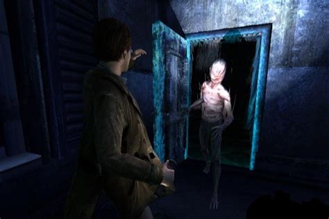 shattered memories the mirror series ps2 review silent hill shattered memories playstation
