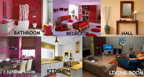 types of rooms in a house english time rooms and furniture