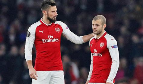 arsenal vs red star arsenal 0 red star belgrade 0 wilshere closest for