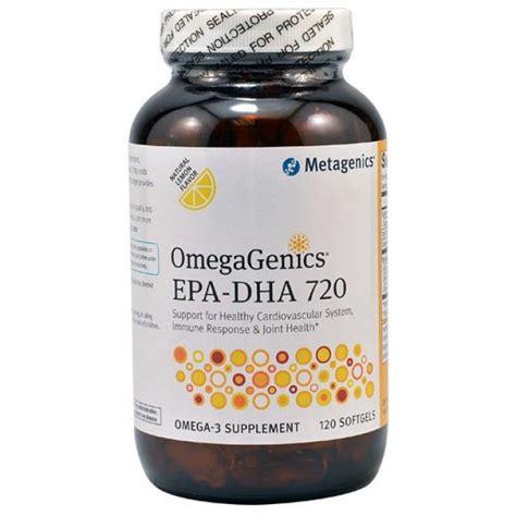 Metagenics 6 Week Detox Review by Metagenics Omegagenics Epa Dha 720 Formerly Epa Dha 720