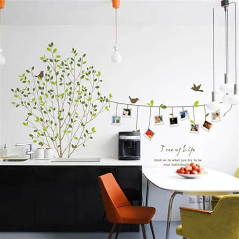 home wall design online free shipping tree of life memorial tree wall stickers
