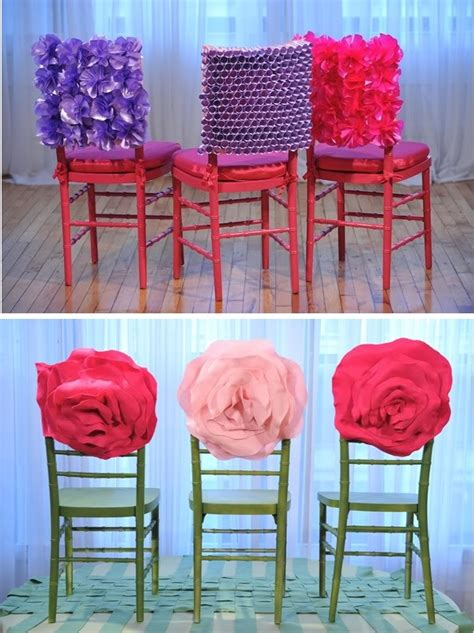 Chair Cover Ideas by 25 Best Ideas About Folding Chair Covers On