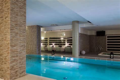 hotel piscina interna realizzazione piscina interna borgo don chisciotte