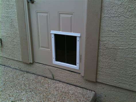 Doggie Door Installation san antonio door in standard doors installation gallery