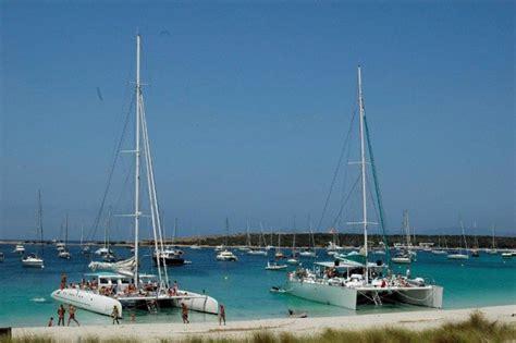 catamaran ibiza star yachtverleih ibiza star catamaran dream boats ibiza
