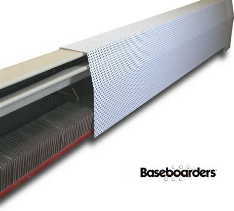 Slimline Baseboard Radiator Heater Covers And Modern On
