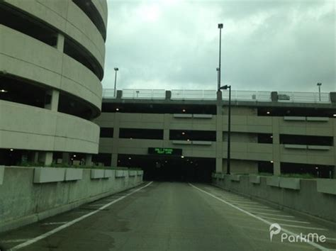 Midway Garage by Midway Airport Parking Garage Smalltowndjs