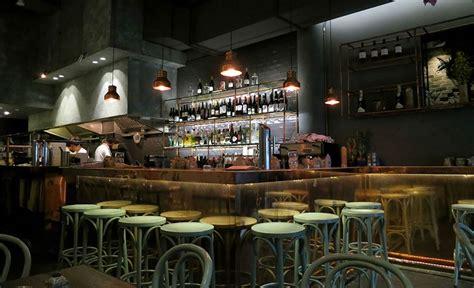 lotus bar sydney the ten best modern asian restaurants in sydney concrete
