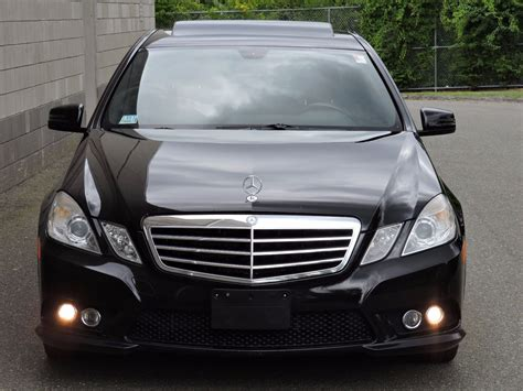 used 2010 mercedes e class e350 sport at auto house