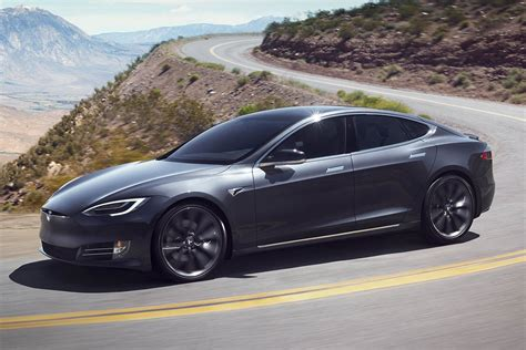 2019 Tesla Model S by 2019 Tesla Model S Pricing Msn Autos