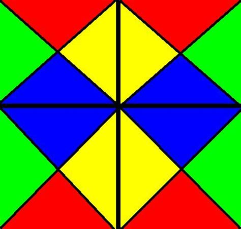 Imagenes Figurativas Con Composicion Simetrica   esto es visionetic composiciones