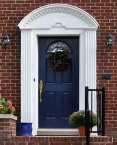 front door blue navy blue front door perhaps for the home pinterest