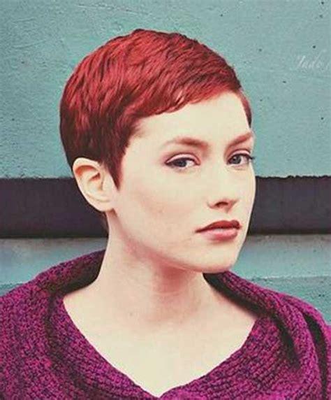 red pixie haircuts pixie haircuts 20 red pixie hair pixie cut 2015