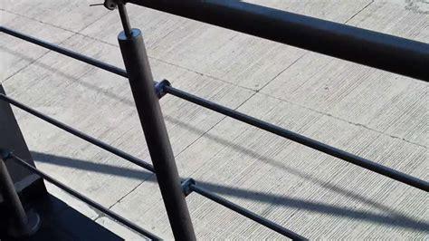 barandilla o barandal fabricacion de pasamanos o barandales en balcones