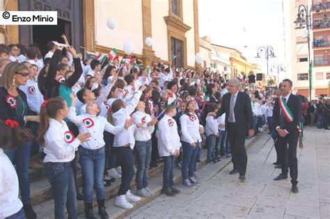ufficio scolastico regionale agrigento ribera festa provinciale dell unit 224 nazionale e delle