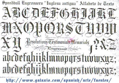 imagenes de letras goticas nombres la zona mas vaga del ciber espaciooo marzo 2010
