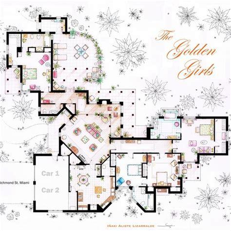 the golden girls floor plan 3057 best my love architecture engineering interior