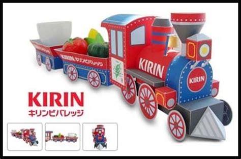Kirin Papercraft - kirin papercraft paperkraft net free