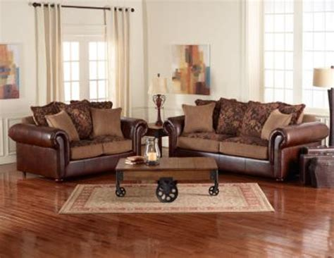 http furnituredirects2u com living room category sectional sofas 2 pc clayton traditional sofa and seat claz org