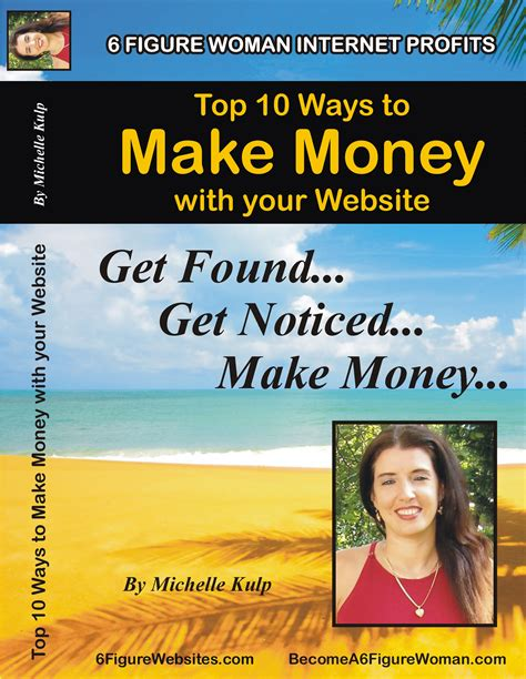 Sure Ways To Make Money Online - how to make 10000 per month online