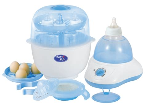 multi function bottle sterilizer baby safe